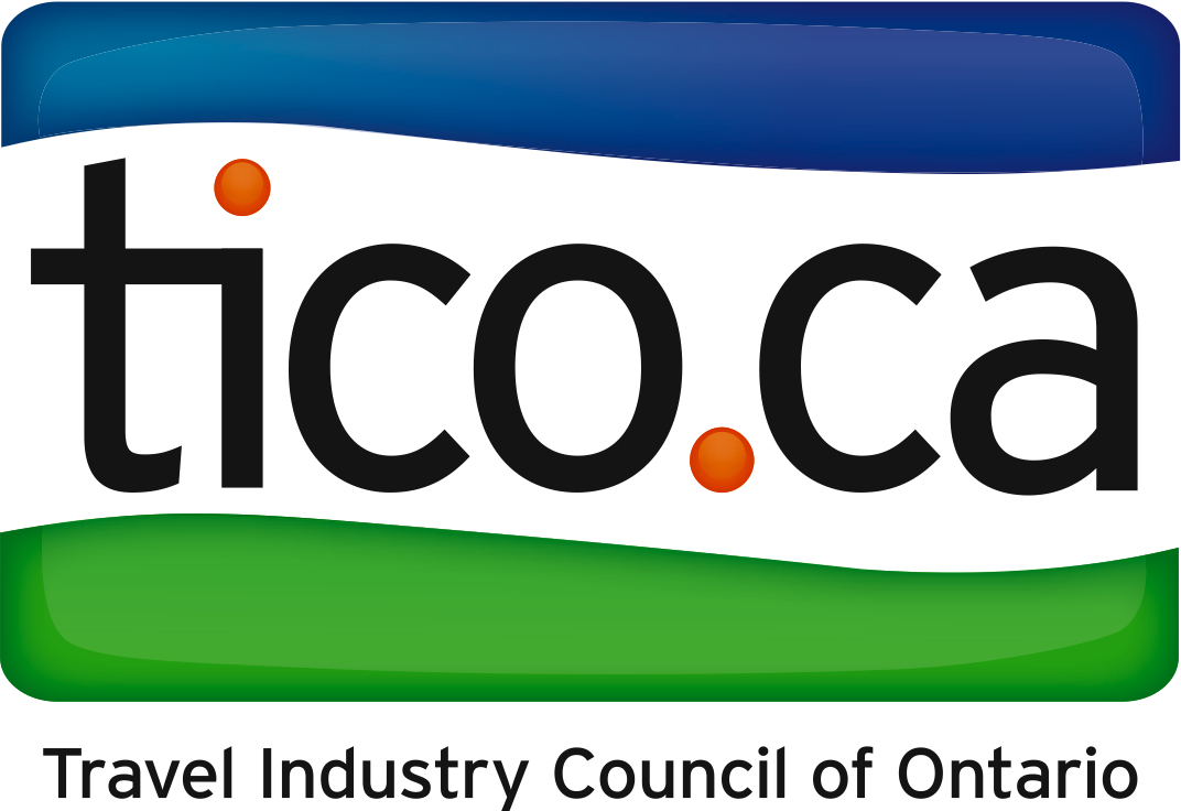 TICO Travel Industry Council of Ontario